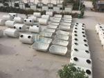 【家用小型化粪池设计图】湖北旱厕冲水桶-港骐