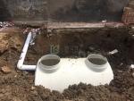玻璃钢化粪池制作标准 优质玻璃钢化粪池生产-港骐