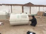 旱厕改造扶贫 化粪池水位控制检测-港骐