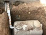 环保家用化粪池 农村厕所脚踩式冲水桶-港骐
