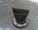 橡膠排污止回閥生產銷售中