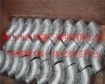贵州长期供应201不锈钢180度装饰弯头φ28规格齐全