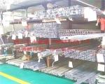 管厂供应201、304、316不锈钢家具管加工40X40