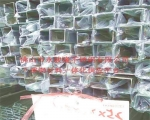 福清好品质供应不锈钢护栏制品管-表面光洁无裂缝-佛山管厂供应