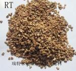 石油化工废水除油果壳滤料/果壳滤料价格