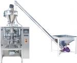 高效率的全自動400克奶粉自動計量裝袋包裝設備