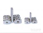 供应T型线夹 TLS 系列螺栓型双分裂T型线夹