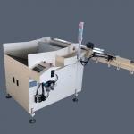感应中频加热电炉自动上料机输送圆钢自动化