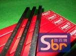 瑞典高耐磨白钢条临沂瑞典进口ASSAB+17钴白钢条