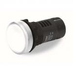 施耐德 XB2B系列 AC/DC 48V 白色LED指示灯