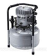 美国 JUN-AIR 静音空压机6-25