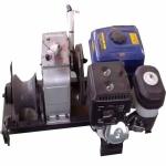 资质专用承装修类50KN电缆牵引机生产商