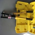 出售600kn液压电缆压接钳高品质承装压接钳制造商
