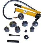 承装修试油压分离式开孔工具0~120mm电力资质三级四级