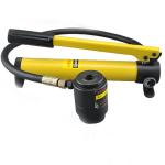 电力资质升级油压分离式开孔工具压接、焊接和切割设备