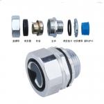 成都金属软管接头厂家 金属软管接头JSF-DPJ价格实惠