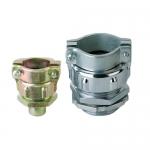四川金属软管管接头厂家 铠装金属软管管接头价格
