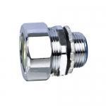 成都金属软管接头 端式接头 蛇皮管管接头批发厂家