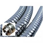 不锈钢金属软管厂家_不锈钢软管批发_不锈钢穿线软管价格