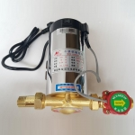 鞍山厂家直销 韩友管道微型家用全自动增压泵