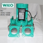 鞍山供应 德国威乐热水循环增压泵 PH全系列泵