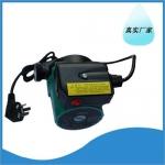鞍山威乐水泵 地暖热水管道增压循环泵 屏蔽泵