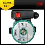 鞍山供应 德国威乐水泵 RS15/6空气能热水循环泵