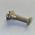 鞍山螺栓标准件 不锈钢公母螺丝批发零售