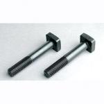 鞍山螺栓标件批发 高强度四方螺栓价格实惠