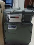 美国AL425-25工业皮膜表/进口AMCO燃气表