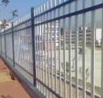 供应湖北黄石护栏 小区护栏 铁艺护栏 铁丝网