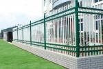 四川锌钢护栏网