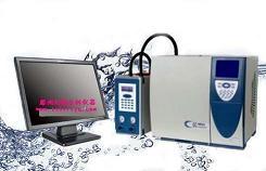 变压器油组分分析色谱仪