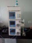液相色谱仪LC-3000