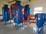沼气脱硫器|沼气脱硫罐的脱硫作用