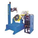 济南鲁鼎自动焊接设备焊接技术行业领先