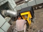 阜阳油烟净化设备的使用率大幅提升