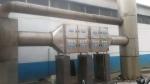 渭南油煙凈化器大量加班生產中