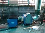 济南餐饮油烟净化器专业生产低价出售