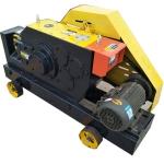 东硕机械钢筋切断机GQ40加重钢筋折断机