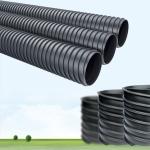 成都HDPE塑鋼纏繞排水管批發
