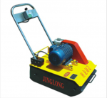 供应 hzd2000型电动式平板振动夯 四川成都出售