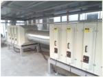 废气处理设备 工业废气处理设备 有机废气处理设备 丰净