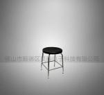 实用防静电凳 四脚凳 无尘电子车间工作凳椅 除电板凳