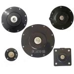 武漢除塵用橡膠膜片銷售廠家電磁脈沖閥膜片廠家促銷