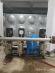 虎林市全自動變頻恒壓供水系統有LED頻率指示