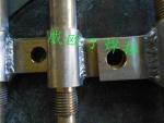 天津威欧丁铜合金焊接加工维修