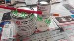 正品WEWELDING60F免充氩背面保护剂的简介及使用操