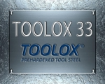 TOOLOX33特劳钢性能如何