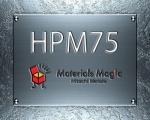 进口HPM75无磁钢价格 国产HPM75无磁钢价格